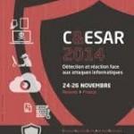 C&ESAR-2014