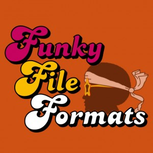 Funky File Formats