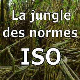 Les normes ISO