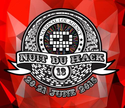 NDH 2015