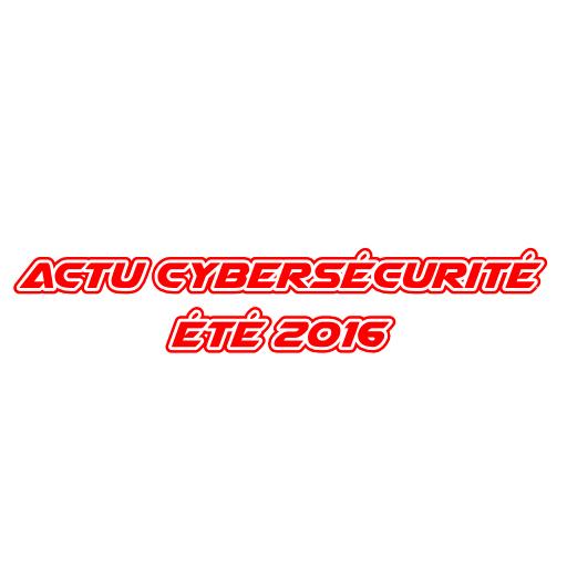 NoLimitSecu - Actu 2016