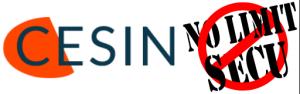 NoLimitSecu - CESIN - 512