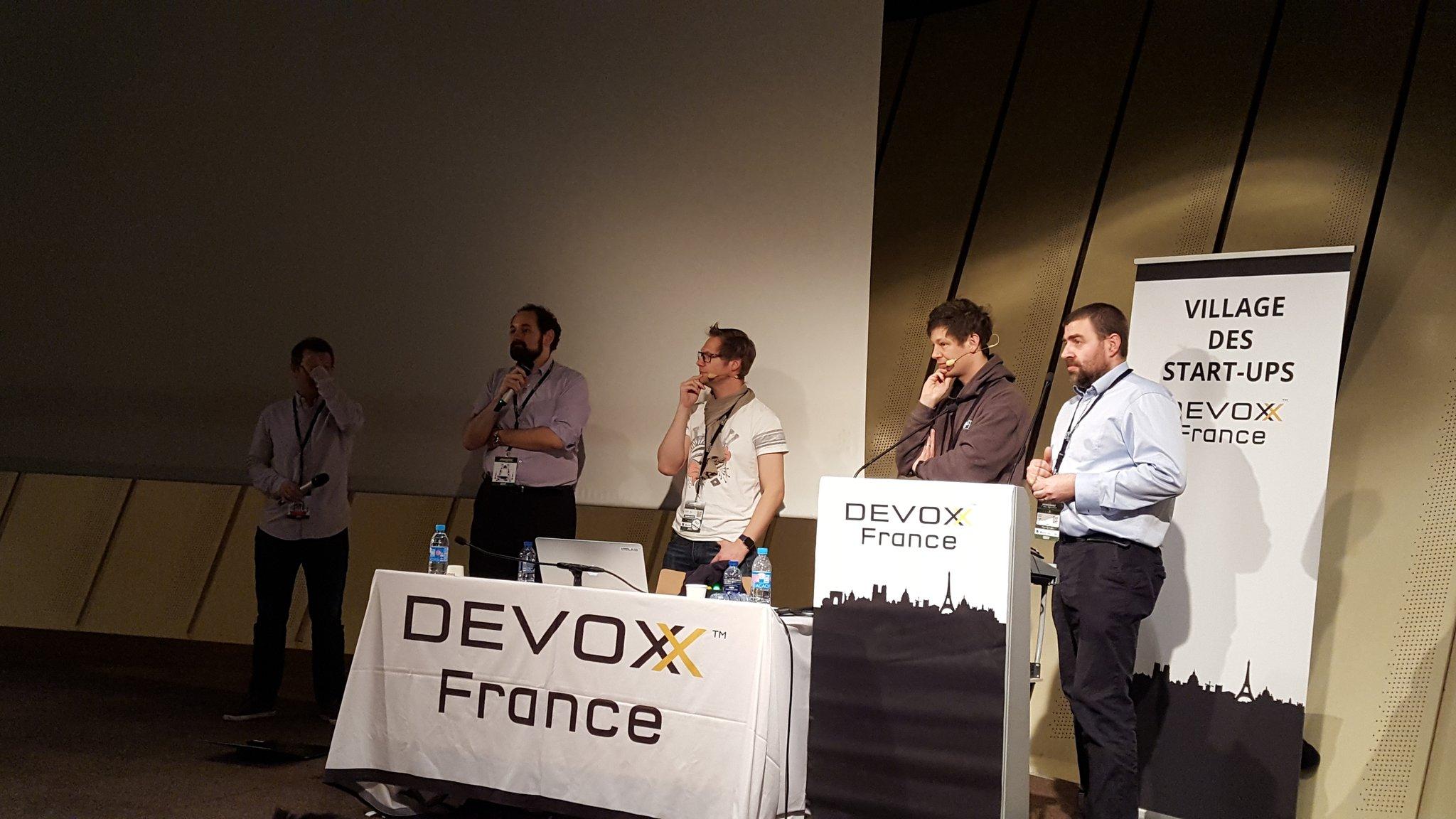 NoLimitSecu - Devoxx FR