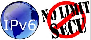 NoLimitSecu - IPv6 - 512