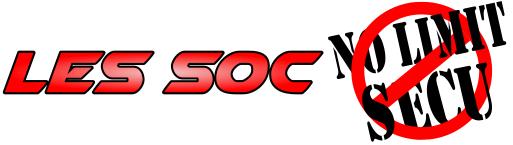 NoLimitSecu - Les SOC- 512