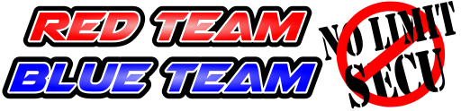 NoLimitSecu - Red Team Blue Team 512