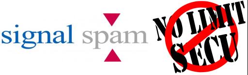 NoLimitSecu - signal-spam- 512