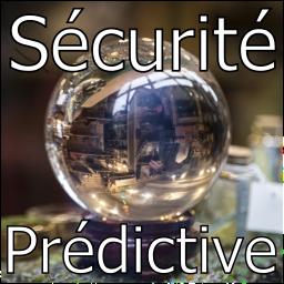 Securite Predictive