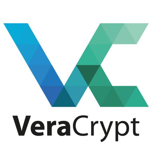 VeraCrypt 512